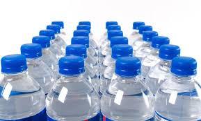 طرح توجیهی بسته بندی آب معدنی
