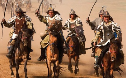 دانلود تحقیق حمله مغول به ایران