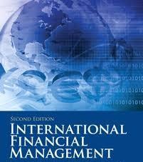 پاورپوینت مدیریت مالی بین المللی