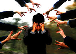 پاورپوینت اختلالات اسکیزوفرنی